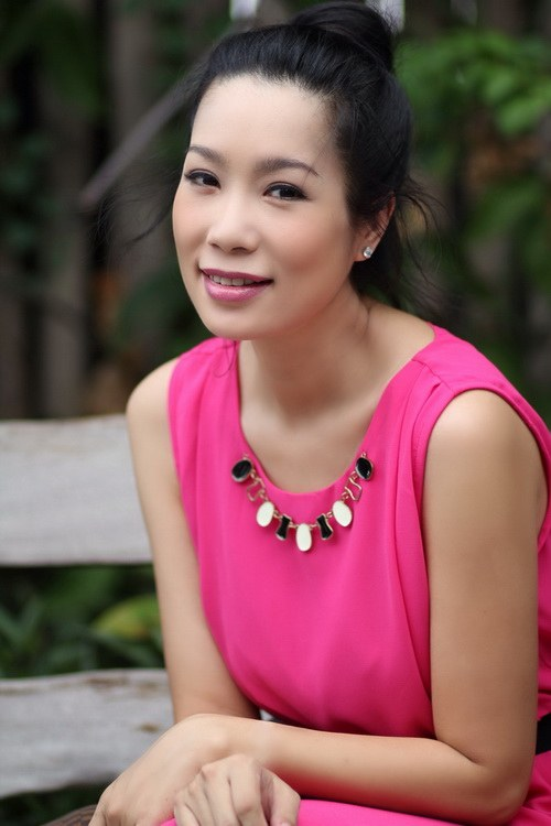 "trinh kim chi giam can ""sieu toc"" sau 20 ngay sinh con - 3"