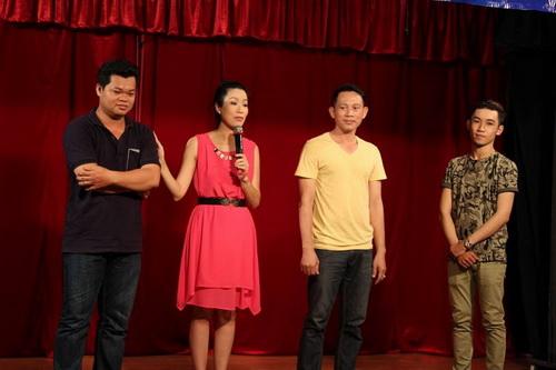"trinh kim chi giam can ""sieu toc"" sau 20 ngay sinh con - 11"