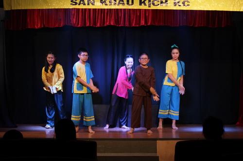 "trinh kim chi giam can ""sieu toc"" sau 20 ngay sinh con - 13"