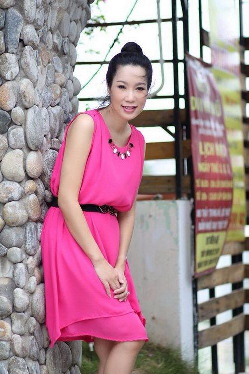"trinh kim chi giam can ""sieu toc"" sau 20 ngay sinh con - 5"