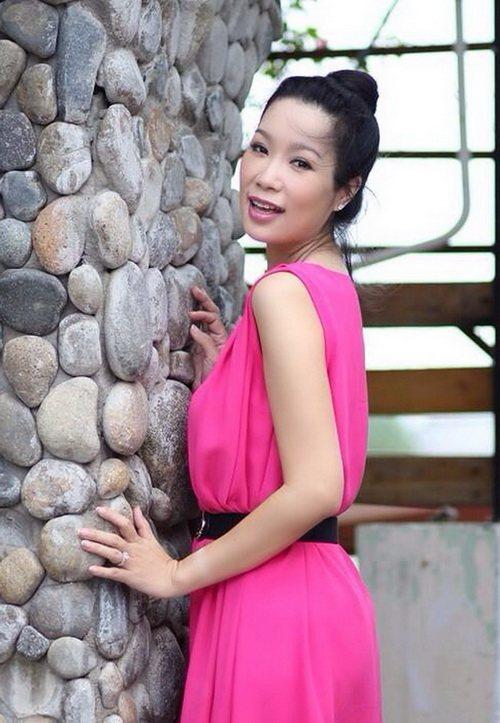 "trinh kim chi giam can ""sieu toc"" sau 20 ngay sinh con - 6"