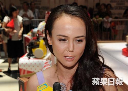 """""""my nhan dao keo"""" xu han lo mat cung do - 6"""