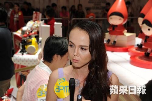 """""""my nhan dao keo"""" xu han lo mat cung do - 7"""