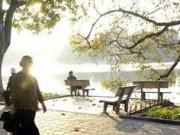 Tin trong nước - Hà Nội: Nắng nóng còn kéo dài 2-3 ngày tới