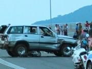 Pháp luật - Nỗi đau ba người chết, con nguy kịch vì tai nạn