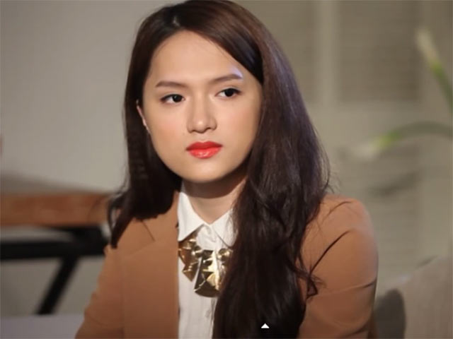 huong giang idol chia se chuyen song chung truoc hon nhan - 1