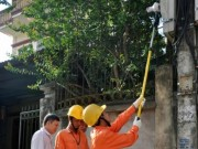 Tin tức - Hà Nội: Hóa đơn điện tăng cao vì ghi sai số công tơ