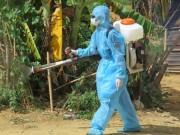 Y tế - Bộ Y tế kiên quyết dập dịch bạch hầu tại Quảng Nam