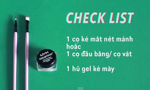 3 cach ke long may phu hop voi moi kieu khuon mat - 12