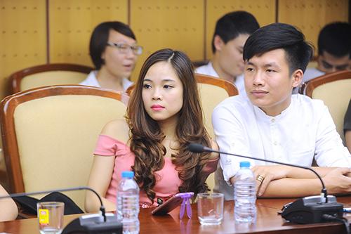 chung ket toan quoc giai sao mai 2015 chinh thuc khoi dong - 3