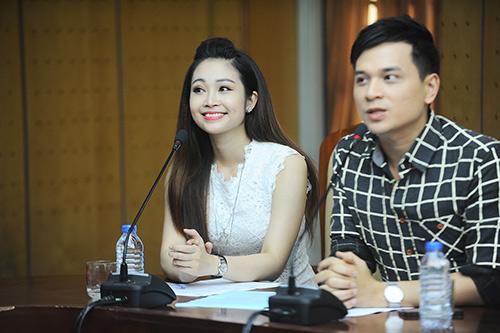 chung ket toan quoc giai sao mai 2015 chinh thuc khoi dong - 5