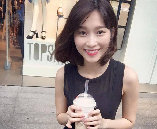 Mới đây Hoa hậu Việt Nam 2012- Đặng Thu Thảo đã cắt đi mái tóc dài gắn bó với hình ảnh ngọt ngào của cô, khiến nhiều fans tiếc nuối.
