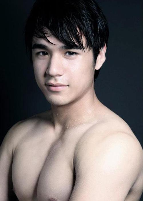 new chaiyapol pupart - hot boy moi cua man anh thai - 1