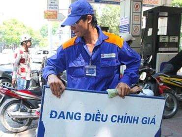 gia xang co the giam 700-800 dong/lit - 1