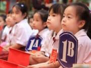 Giáo dục - Lớp trưởng làm chủ tịch: Ép trẻ sính quyền lực từ nhỏ?