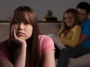 Ngoại tình - Đừng dễ dàng nhường chồng cho kẻ khác