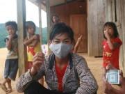 """Tin tức - Quảng Nam: """"Cưỡng chế"""" chữa bệnh tại ổ dịch bạch hầu"""