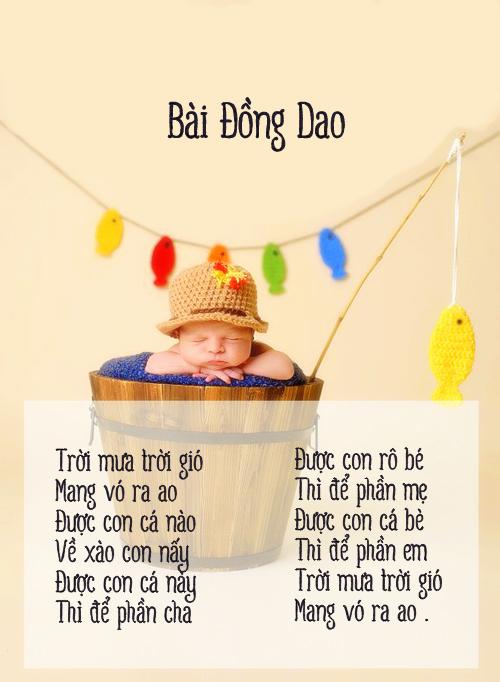 9 bai dong dao tuyet hay ren tri thong minh cho be - 8