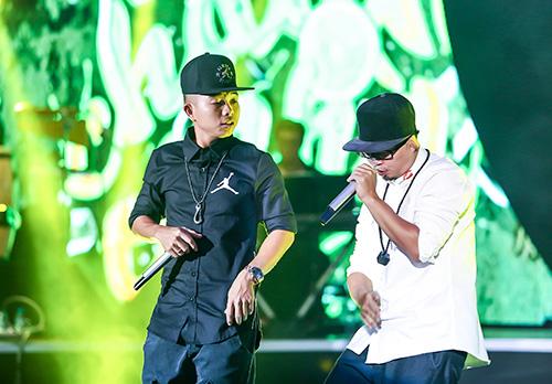 """isaac diẻn trai khuay dong """"bai hat yeu thich"""" tháng 7 - 13"""