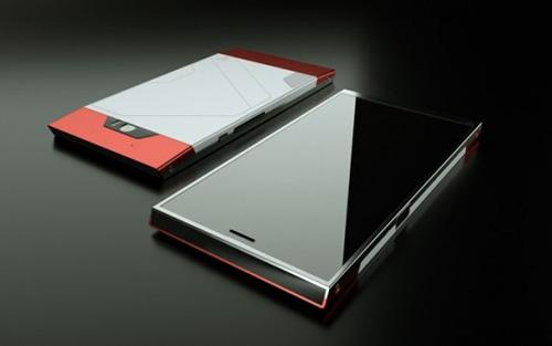 11 smartphone dac biet nhat tren thi truong hien nay - 1