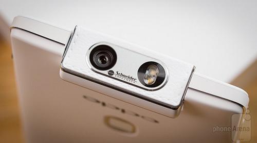 11 smartphone dac biet nhat tren thi truong hien nay - 5