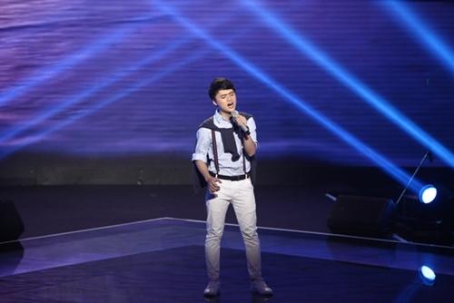 the voice 2015: my tam chon hit cua son tung cho hoc tro - 11