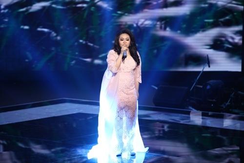 the voice 2015: my tam chon hit cua son tung cho hoc tro - 6