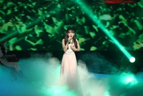 the voice 2015: my tam chon hit cua son tung cho hoc tro - 7