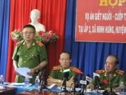 Tin nóng trong ngày - Thảm sát ở Bình Phước: Lý giải điểm trùng hợp ngẫu nhiên