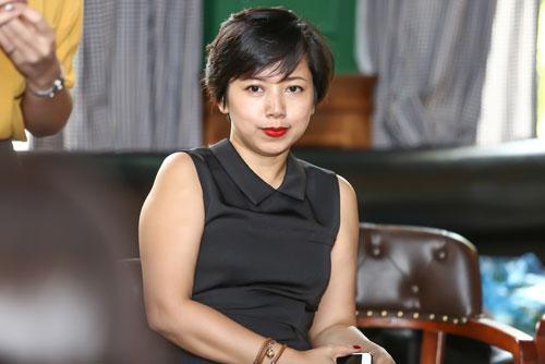 cac blogger lam dep hang dau ha thanh gap go tin do - 4