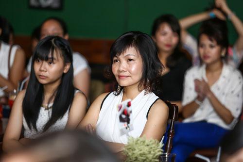 cac blogger lam dep hang dau ha thanh gap go tin do - 7