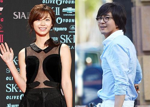 he lo man cau hon cua bae yong joon va park soo jin - 1