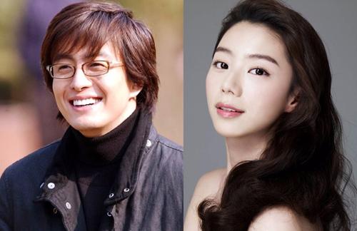 he lo man cau hon cua bae yong joon va park soo jin - 3