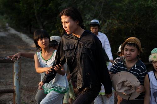 "thuy diem: ""se cuoi luong the thanh vao nam sau"" - 4"