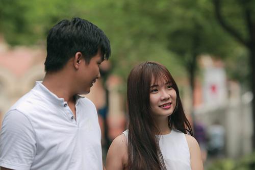 """chuyen tinh cap doi """"yeu nhau giua dat sai gon"""" - 5"""