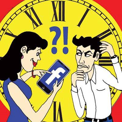 chong nghien facebook hon nghien vo - 1