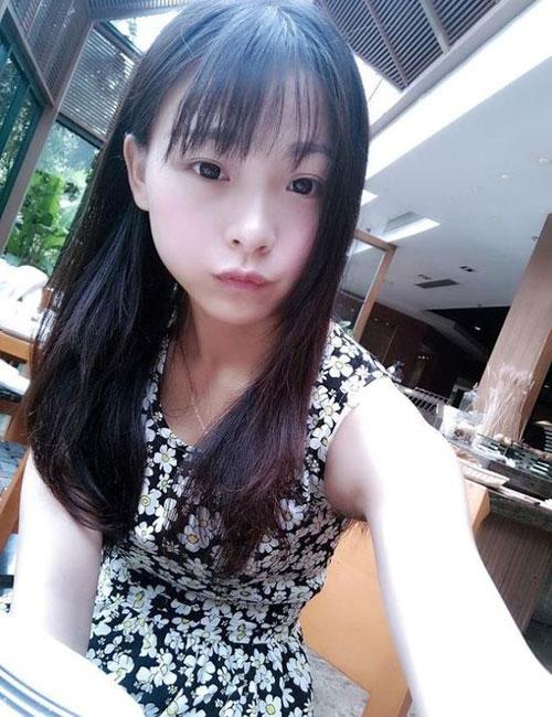'my nhan long nach' gay bat ngo voi khuon mat xinh dep - 5