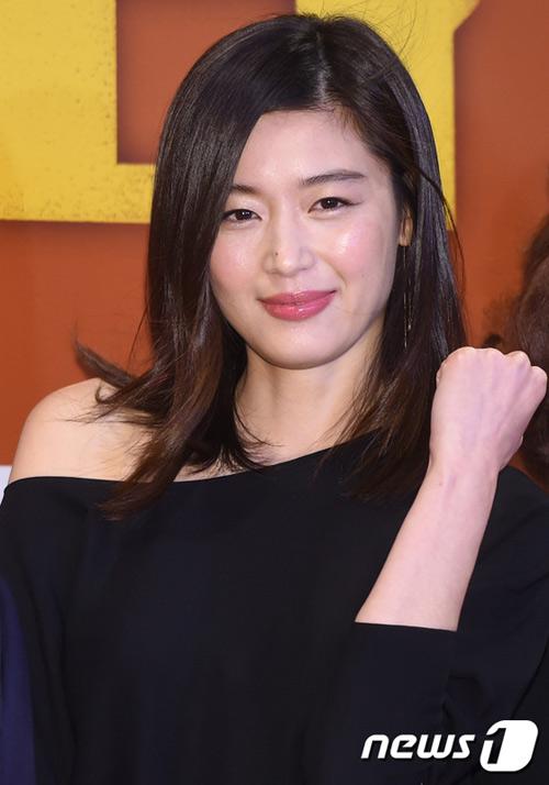 cap doi kim soo hyun va jeon ji hyun tai ngo - 2