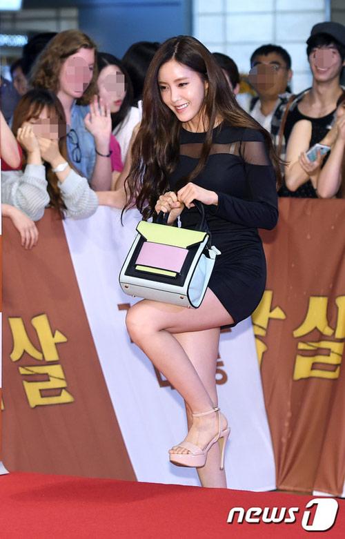 cap doi kim soo hyun va jeon ji hyun tai ngo - 6