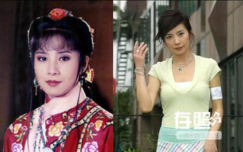 """nhung ly do khien my nhan dai loan """"quy an giang ho"""" - 2"""
