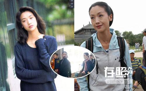 """nhung ly do khien my nhan dai loan """"quy an giang ho"""" - 6"""