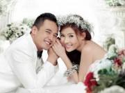 """Làng sao - Thúy Diễm: """"Sẽ cưới Lương Thế Thành vào năm sau"""""""
