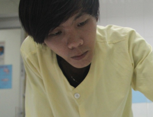 hanh phuc cua nguoi me bi ung thu mau sinh con dau long - 2