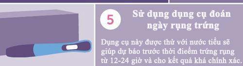 5 dau hieu som nhat bao ban dang rung trung - 4