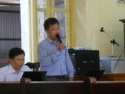 Tin tức - Vụ ông Chấn: Luật sư nghi ngờ Chung không phải hung thủ