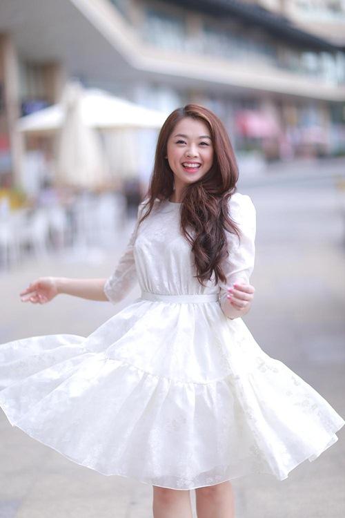 hot girl vietnam idol 2015 tang toc de khang dinh ban than - 2