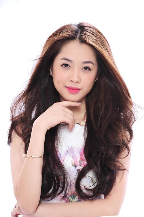 hot girl vietnam idol 2015 tang toc de khang dinh ban than - 3