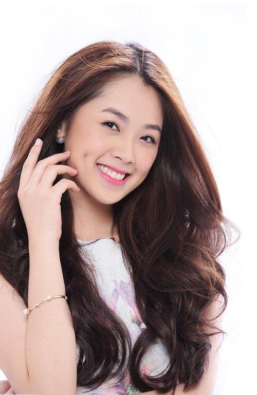 hot girl vietnam idol 2015 tang toc de khang dinh ban than - 4