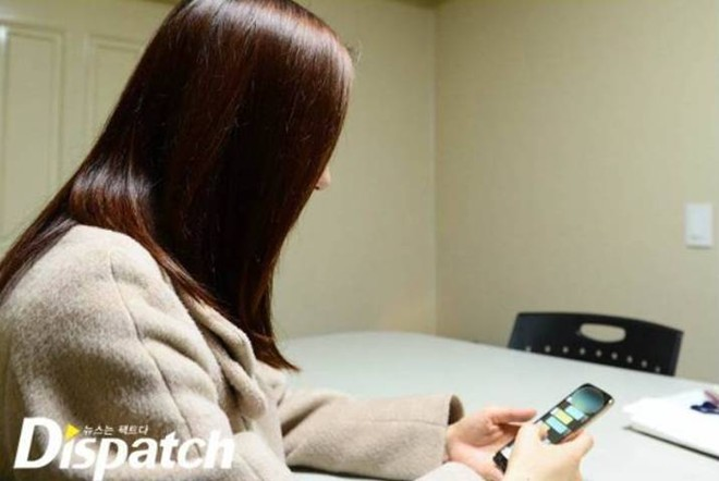 """minh tinh trai dat"" jeon ji hyun co bau gan 3 thang - 6"