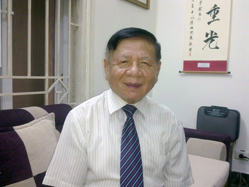 khong cong khai diem thi, thi sinh kho chon truong - 1